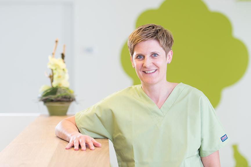 Dr. med. vet. Corinne Meier