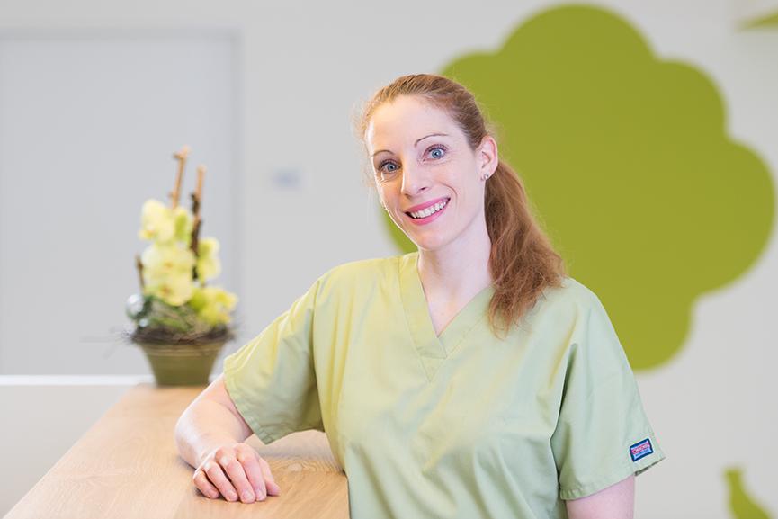 Dr. med. vet. Morena Wernick